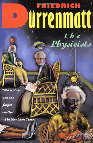 Image of The Physicists