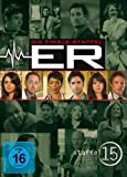 ER - Emergency Room, Staffel 15 [6 DVDs]