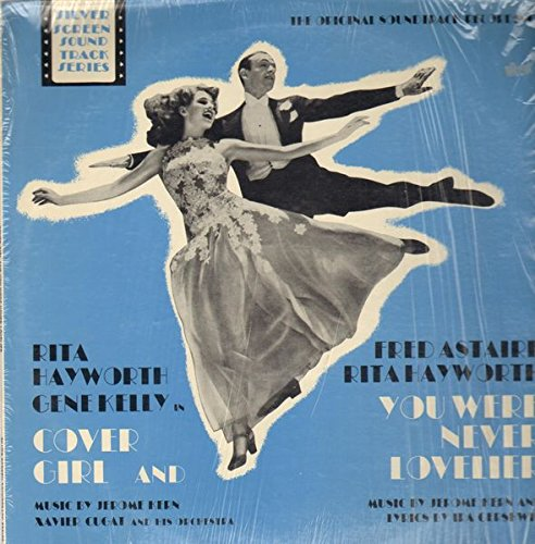 cover-girl-you-were-never-lovelier-lp