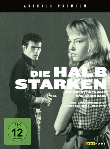 Die Halbstarken (Arthaus Premium Edition - 2 DVDs)