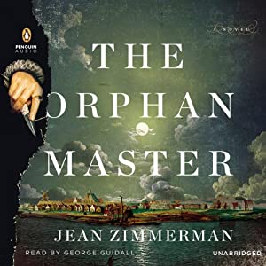 The Orphanmaster | [Jean Zimmerman]