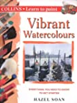 Collins Learn to Paint - Vibrant Wate...
