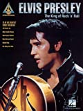 Elvis Presley - The King of Rock'n'Roll (Guitar Recorded Versions)