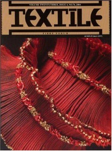 Textile Fibre Forum