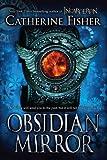 Obsidian Mirror (Thorndike Press Large Print Literacy Bridge Series)