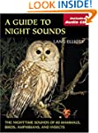 A Guide To Night Sounds, with Audio CD