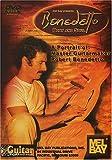 Benedetto Body & Soul: Portrait of Guitarmaker [DVD] [Import]