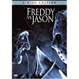 "Freddy Vs. Jason [2 DVDs]von ""Robert Englund"""