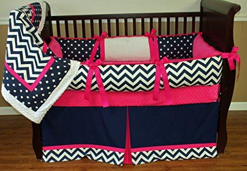 Custom Minky Blankets
