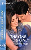 The One And Only: (Seven Devils) (0373245459) by Paige, Laurie