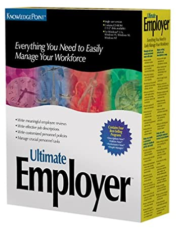 Ultimate Employer 4.0