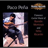 Flamenco Guitar Music of Montoya & Ricardoby Paco Pe�a