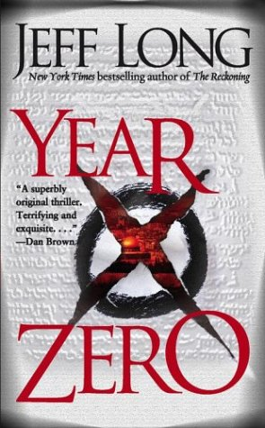 Year Zero, JEFF LONG