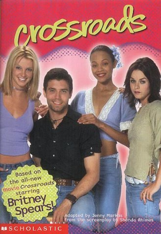 britney spears movie crossroads