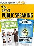 The Art of Public Speaking Bundle (En...