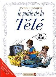 Le Guide de la télé en BD !