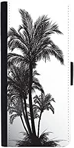 Snoogg Tropical Illustrationdesigner Protective Flip Case Cover For Samsung G...