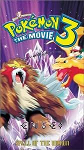 Pokémon 3 the Movie
