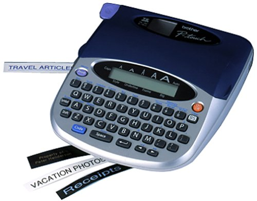 Brother PT-1750 Electronic