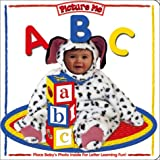 Picture Me Letters ABC