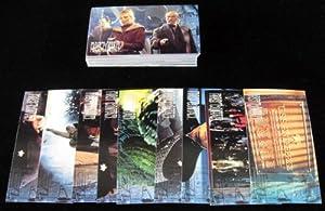 1996 Skybox Star Trek First Contact Trading Card Set (60) NM/MT