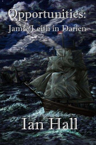 Opportunities: Jamie Leith in Darien