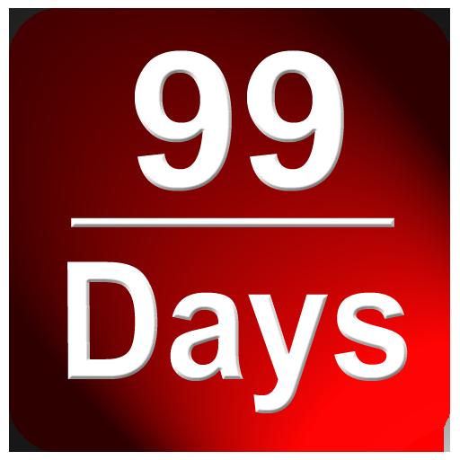 countdown-in-der-statusleiste