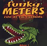 echange, troc Funky Meters - Fiyo At The Filmore /Vol.1