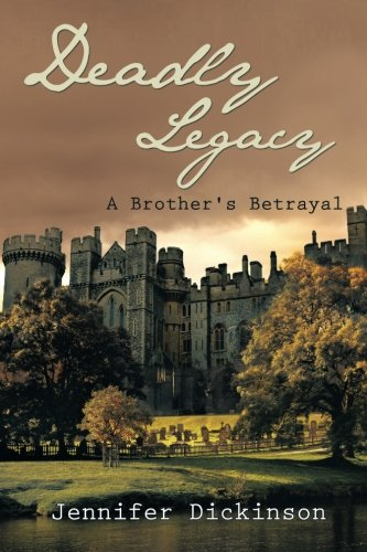 Sale alerts for Trafford Publishing Deadly Legacy: A Brother's Betrayal - Covvet