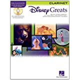 Disney Greats: Clarinetby Hal Leonard Publishing...