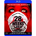 28 Weeks Later [Blu-ray] (Version fran�aise)