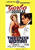 Two-Faced Woman [Import]