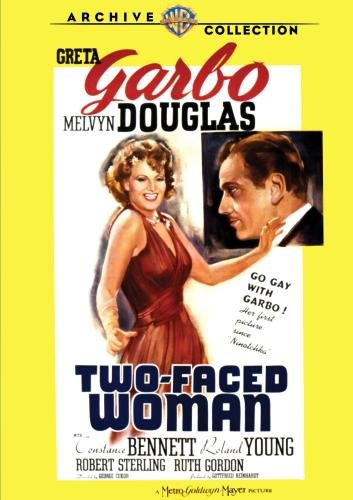 Two-Faced Woman [DVD] [Import]
