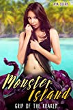 img - for Monster Island: Grip of the Kraken book / textbook / text book