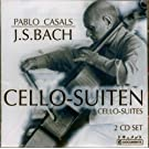 Cello Suites (Casals)