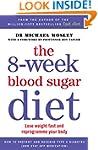 The 8-week Blood Sugar Diet: Lose wei...