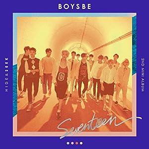 Boys Be (Hide Seek)