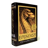 Brisingr Deluxe Edition (The Inheritance Cycle) ~ Christopher Paolini