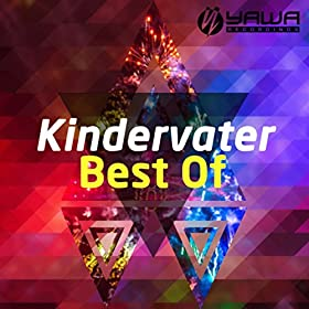 Kindervater-Best Of Kindervater