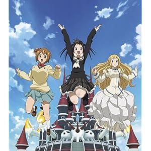monochrome(期間生産限定アニメ盤) [CD+DVD]