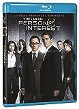 Person of Interest 3 temporada Blu-ray España (Vigilados)