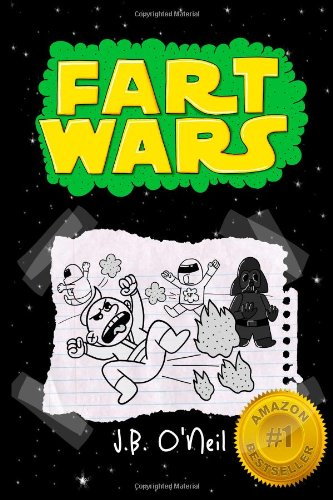 Fart Wars: May The Farts Be With You