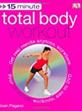 15 Minute Total Body Workout (+DVD)