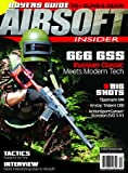 Airsoft Insider Magazine -- Issue #6 -- Winter 2014