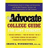 The Advocate College Guide for LGBT Students