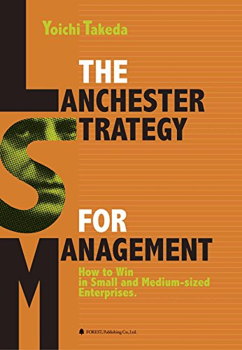 The Lanchester Strategy For Management (Risk Management In Restaurants compare prices)