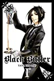 img - for Black Butler, Vol. 1 book / textbook / text book