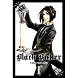 Black Butler, Vol. 1by Yana Toboso