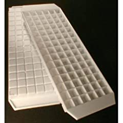 Cubette Mini Ice Cube Trays