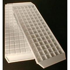Cubette Mini Ice Cube Trays